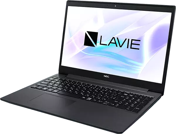 LAVIE Direct NS(R) 15.6型ワイド